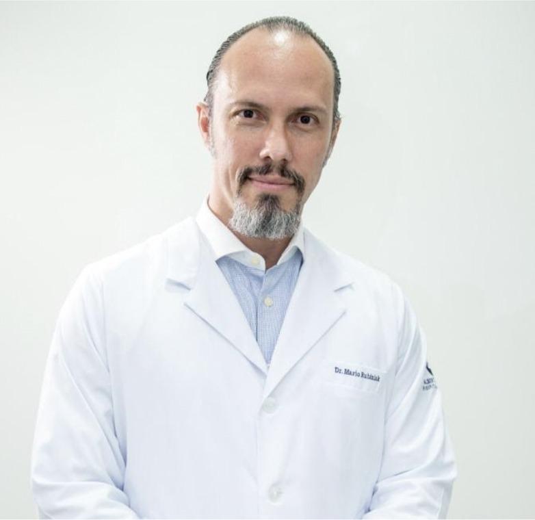 Dr Mario Rubiniak